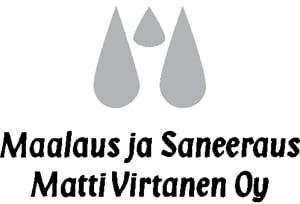 Maalaus ja Saneeraus Matti Virtanen Oy